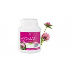 Woman Phyto Activ - LR - 90 capsule - 46,8 gr