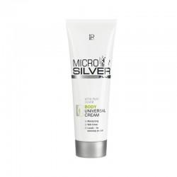 Microsilver Plus crema universale - LR - 75 ml