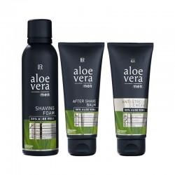 Aloe Vera men set 1 - LR
