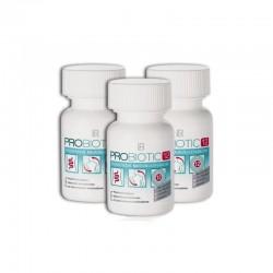 Probiotic 12 set da 3 pezzi - LR - 30 capsule