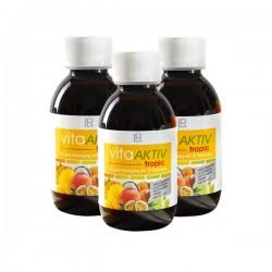 Vita Aktiv Tropic Set da 3 pezzi - LR - 150 ml