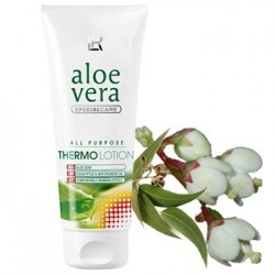 Aloe Vera Thermo Lotion - LR - 100 ml