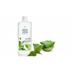 Aloe Vera sivera con estratto d'ortica
