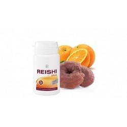 Reishi Plus - Ganoderma Lucidum - LR - Capsule
