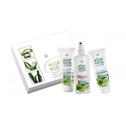 Aloe Vera Emergency Box - LR