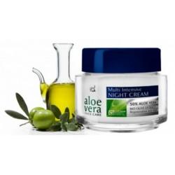 Aloe Vera Crema Notte - LR - 50 ml