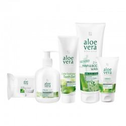 Aloe Vera Basis Set - LR