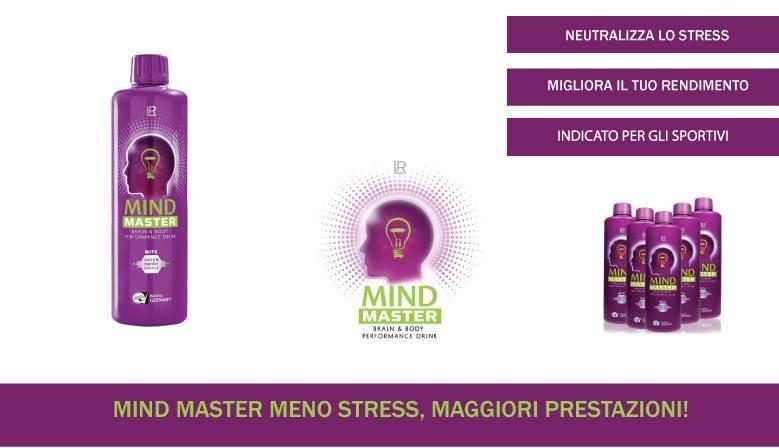 Linea Mind Master LR